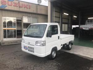 ホンダ アクティトラック SDX エアコン パワステ 4WD 届出済未使用車