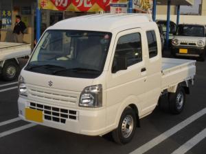 スズキ スーパーキャリイ L 4WD オートマ スズキセーフティサポート装着車