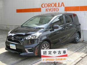 トヨタ シエンタ G T-Connectナビ ワンセグ バックモニター ETC