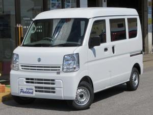 スズキ エブリイ PAリミテッド 4AT 4WD キーレス 特別仕様車