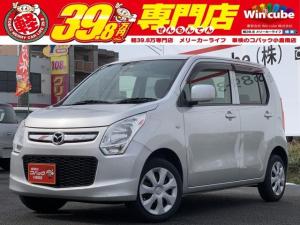 マツダ フレア XG 車検整備・ナビ・バックカメラ・キーレス付