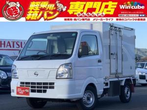 日産 NT100クリッパートラック DX 車検整備付