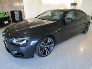 BMW M6 グランクーペ 正規ディーラー車 4.4LV8ツインターボ M DCTドライブロジック Mマルチファンクションシート ベンチレーションシート コンフォートアクセス ソフトクローズドア アダプティブLEDヘッドライト