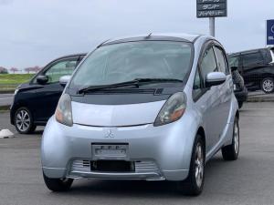 三菱 アイ ブルームエディション ナビ ETC フロアカーペット スマートキー 車検整備付き