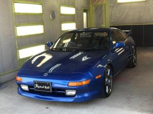 トヨタ MR2 GT 3型 GTターボ 5速