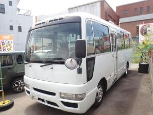 日産 シビリアンバス 29人乗りバス