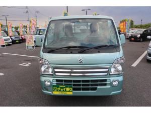 スズキ キャリイトラック KX パートタイム4WD 6/6-6/12限定車