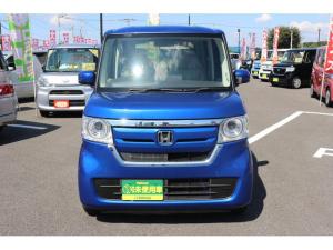 ホンダ N-BOX G 10/24-10/31限定車 届出済未使用車  キーフリー LED エアコン PS PW キ-フリ- 禁煙 ECON ベンチシート WエアB 電動格納ミラー