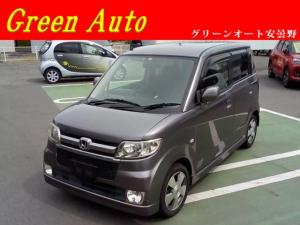 ホンダ ゼスト スポーツW 2WD CDオーディオ キーレス 67930キロ