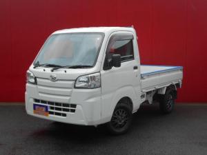 ダイハツ ハイゼットトラック スタンダード オートマ 2WD