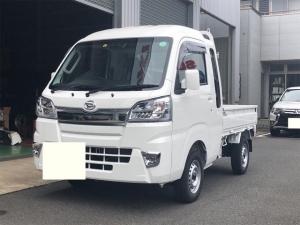 ダイハツ ハイゼットトラック ジャンボ 4WD4AT