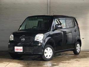 日産 モコ X FOUR 4WD ワンセグナビ Bluetooth接続可 ETC シートヒーター 寒冷地仕様 関東仕入れ車両 走行距離無制限1年保証