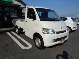 トヨタ ライトエーストラック DX Xエディション