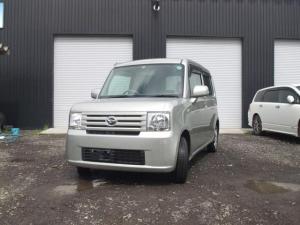 ダイハツ ムーヴコンテ L 4WD ナビ テレビ