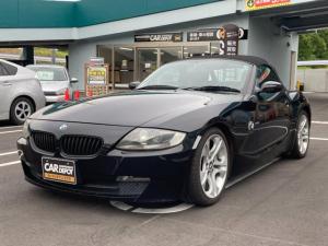 BMW Z4 2.5i ディーラー車 右ハンドル 電動オープン 純正18AW