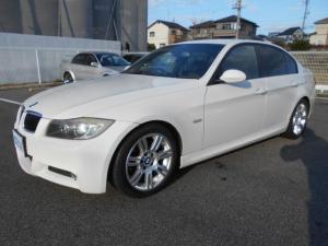 BMW 3シリーズ 320i Mスポーツパッケージ・サイバーナビ・ETC・禁煙車