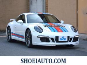 ポルシェ 911 911カレラS Martini Racing Edition