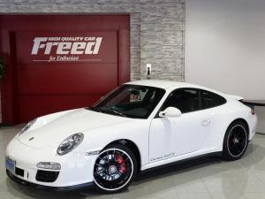 ポルシェ 911 911カレラ4GTS 既存客様買取車 ワンオーナー 禁煙車