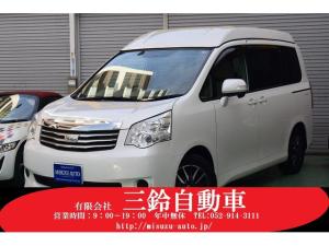 トヨタ ノア X Lセレクション ポップアップルーフ Pスラ ナビTV