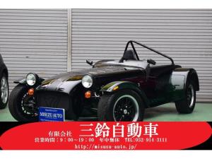 ケータハムその他 SEVEN250R カムイコバヤシ LTD-ED 限定車