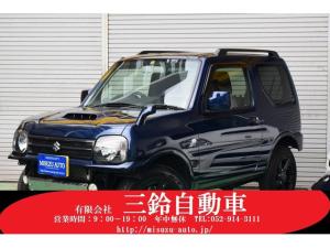 スズキ ジムニー XC 4WDターボ 5速MT マフラー カスタムスタイル