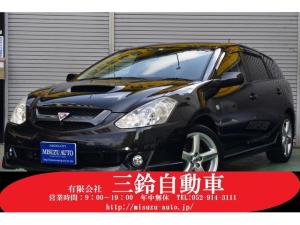 トヨタ カルディナ GT-FOUR Nエディション 4WDターボ 1オーナー HIDヘッドライト キーレス ETC 純正AW 純正レカロシート