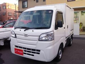 ダイハツ ハイゼットトラック  冷蔵冷凍車(-5℃)