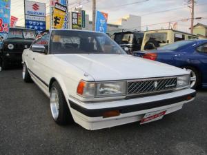 トヨタ チェイサー アバンテ ツインカム24 純正マニュアル車