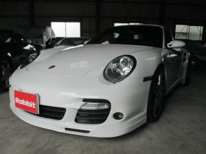 ポルシェ 911 911ターボ ビルシュタイン車高調 ETC HID
