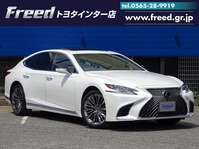 ☆20インチAW・デジタルインナーミラー・革シート☆ ETC2.0・純正フロアマット・ナンバーフレーム・ランフラットタイヤ