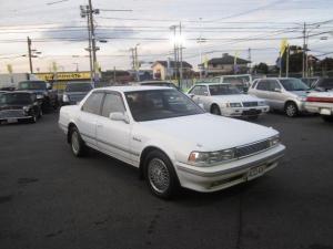 トヨタ クレスタ 3.0スーパールーセントG 前期 デジパネ 自社顧客買取車
