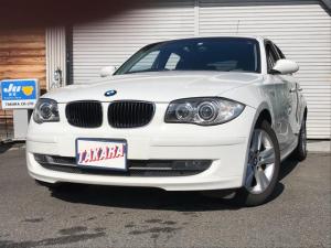 BMW 1シリーズ 120i CVT ETC スマートキー プッシュスタート