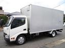 トヨタ/ダイナトラック アルミバン オートフロア ロングAT 446x179x195