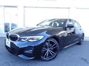 BMW 3シリーズ 320i Mスポーツ19AWガラスSRコンフォートP認定車
