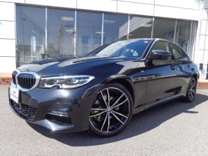 BMW 3シリーズ 320i MスポーツハイラインコンフォートPコニャック革
