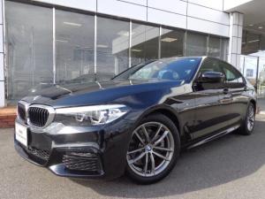 BMW 5シリーズ 523d xドライブMスピリット18AWヘッドUP認定中古車