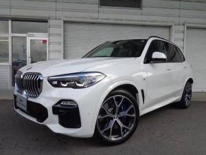 BMW X5 xドライブ35d Mスポーツ21AWコンフォートプラスSR