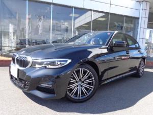 BMW 3シリーズ 320i Mスポーツハイラインコニャック革コンフォート認定車