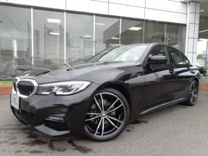 BMW 3シリーズ 320i Mスポーツ19AWデビューP黒革イノベーションP