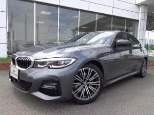 BMW 3シリーズ 320i MスポーツハイラインPオイスター革デモカー認定車