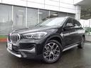 BMW/BMW X1 xDrive 18d XラインコンフォートPデモカー認定車