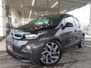 BMW/BMW i3 スイートレンジエクステンダーブラウン革社外DTV禁煙認定車