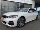 BMW/BMW 320d xドライブツーリングMスポーツハイライン黒革認定車