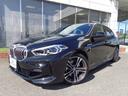 BMW/BMW 118i MスポーツコンフォートPデモカー認定中古車