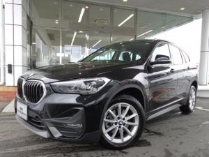 BMW X1 xDrive18d LCIコンフォートPデモカー認定中古車