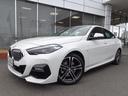 BMW/BMW 218iグランクーペMスポーツ運転席電動シートデモカー認定車