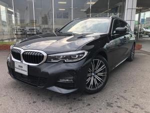 BMW 3シリーズ 320iツーリング Mスポーツパッケージ コンフォートパッケージ シートヒーター 純正DTV 禁煙