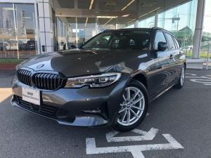 BMW 3シリーズ 318iツーリング プラスパッケージ コンフォートパッケージ 17AW 禁煙 ワンオナ