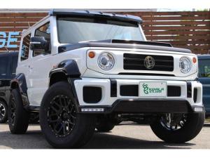 スズキ ジムニーシエラ JC  LBWKフルコンプリートボディキット 4WD
