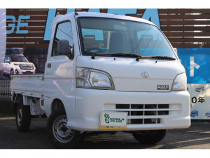 トヨタ ピクシストラック スペシャル エアコン パワステ オートマ ヘッドライトレベライザー 純正ラジオ